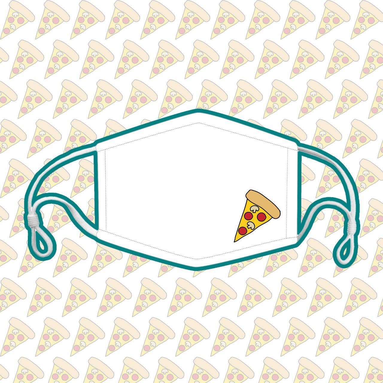 Masque - Pizza
